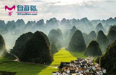 贵州旅游网案例图片
